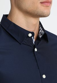 Pier One - Camisa - dark blue - 4