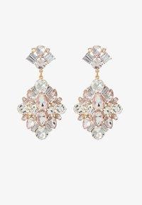 ALDO - Earrings - light pink - 3