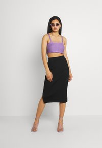 KENDALL + KYLIE - Top - lilac - 1