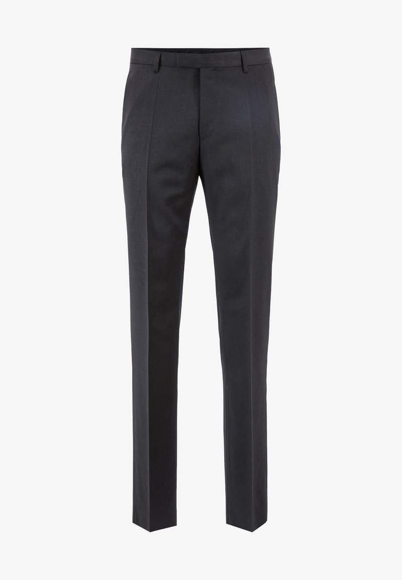 BOSS - LENON_CYL - Suit trousers - anthrazit (14)