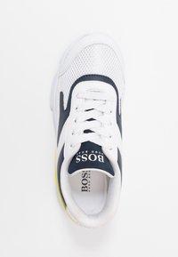 BOSS Kidswear - TRAINERS - Trainers - white - 1