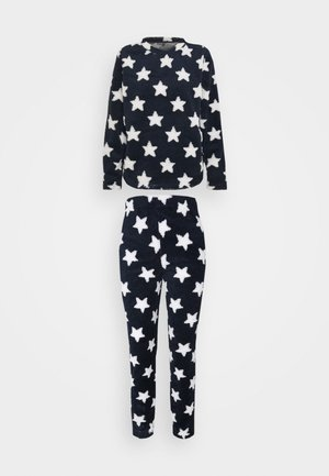 ONLCAYA NIGHTWEAR SET - Pyjamas - night sky