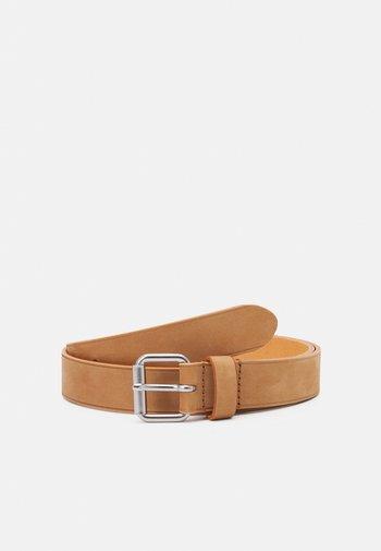 Belt - beige
