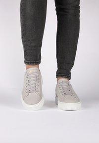 Blackstone - Sneakers - gray - 1