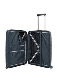 Travelite - SET - Wheeled suitcase - teal - 5