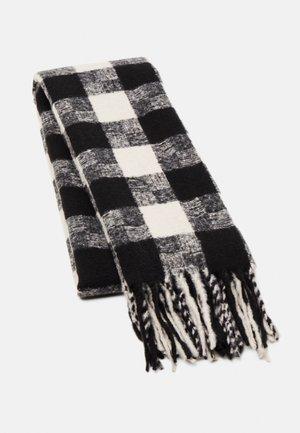 Huivi - black/white