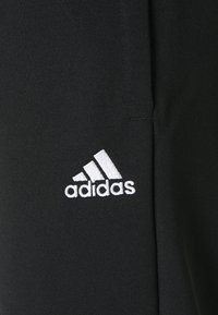 adidas Performance - SET - Trainingspak - black/white - 8