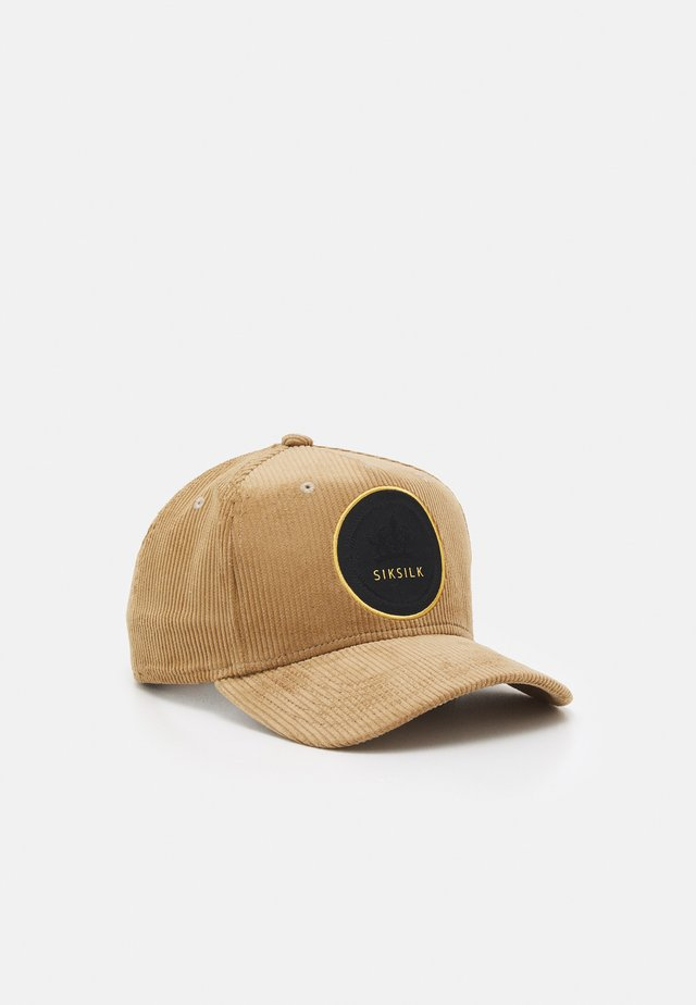 FULL TRUCKER - Cap - mustard