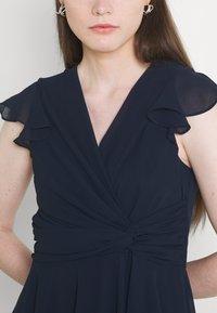 TFNC - JESSICA DRESS - Cocktail dress / Party dress - grye/blue - 5