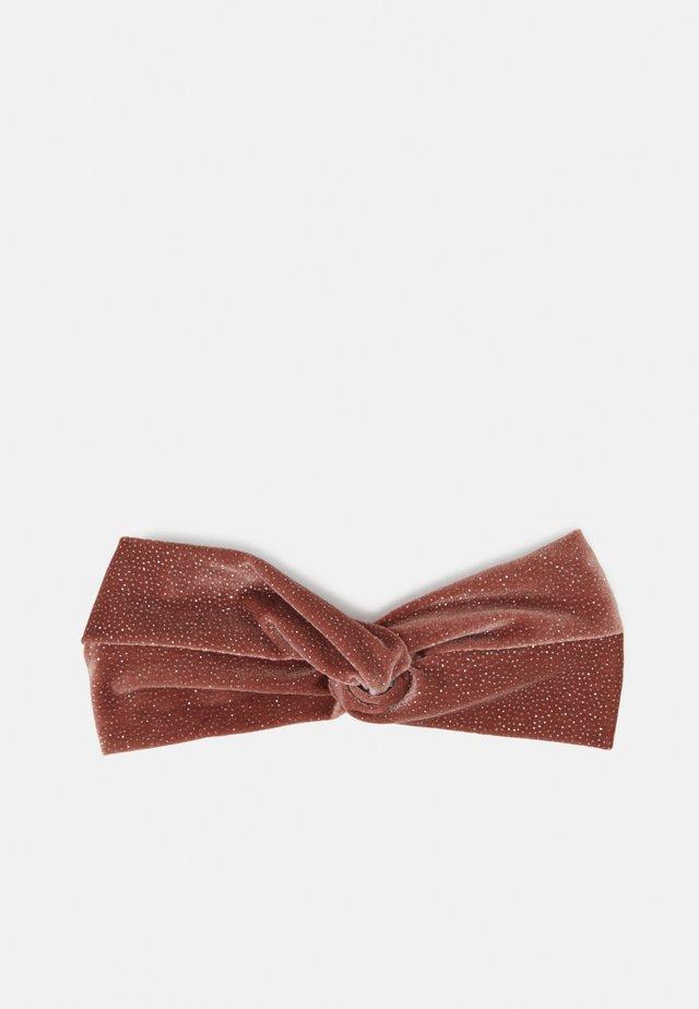GILDOT HAIRBAND - Accessori capelli - rose