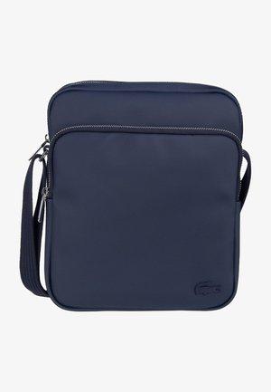 Across body bag - dark blue