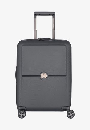 TURENNE - Wheeled suitcase - anthracite