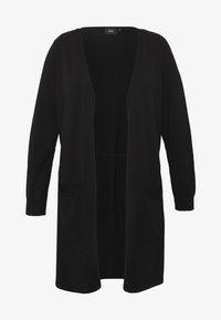 Zizzi - MALISSA - Vest - black - 4
