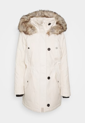 ONLIRIS  - Winter coat - eggnog