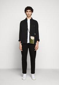 Filippa K - ZACHARY - Shirt - almost black - 1