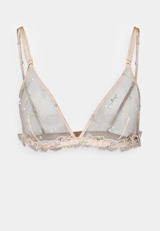 REVE  - Soutien-gorge triangle - multi-coloured