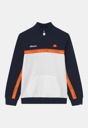 ZIP TRACK  - Sweatshirt - navy