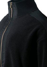 Athlecia - Fleece jacket - black - 2