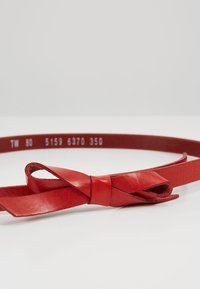 Vanzetti - Pásek - red - 4
