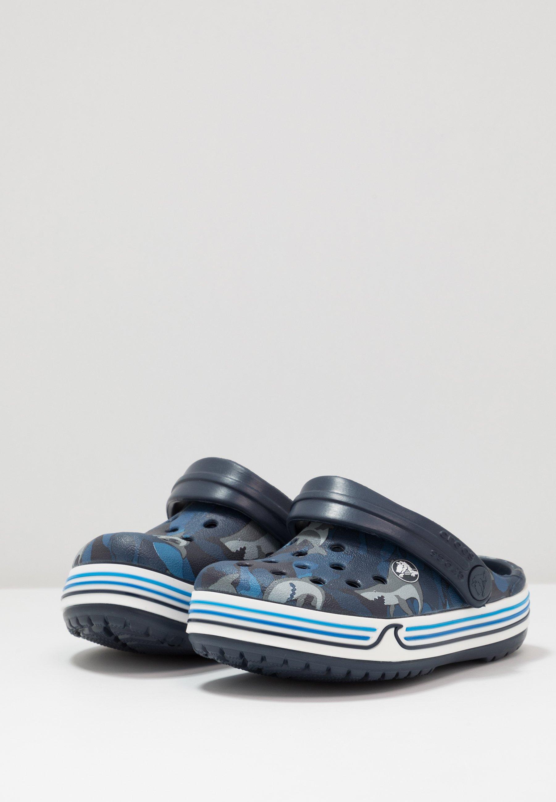 Kids CROCBAND SHARK - Pool slides
