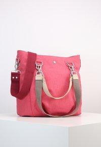 Lässig - MIX N MATCH BAG - Sac à langer - strawberry - 2