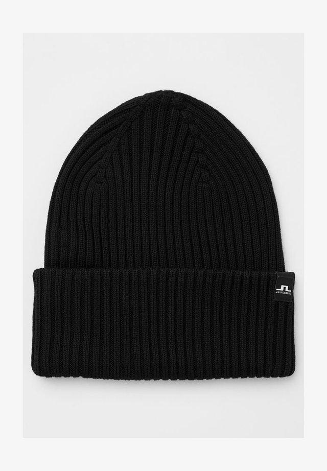BUTE - Bonnet - black