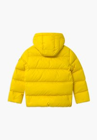 Tommy Hilfiger - ESSENTIAL  - Down jacket - yellow - 1