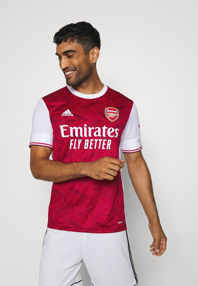 ARSENAL FC AEROREADY SPORTS FOOTBALL - Fanartikel - actmar/white
