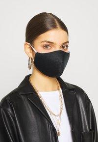 Jost - COMMUNITY MASK - Community mask - black - 1