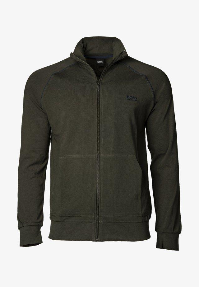 Training jacket - grün