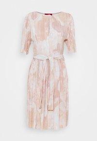 MAX&Co. - PRESTIGI - Vestito elegante - salmon/pink - 4