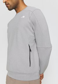 The North Face - LIGHTNING - Sweatshirt - meldgreyheather - 5