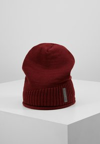 Chillouts - ETIENNE  - Beanie - burgundy - 0