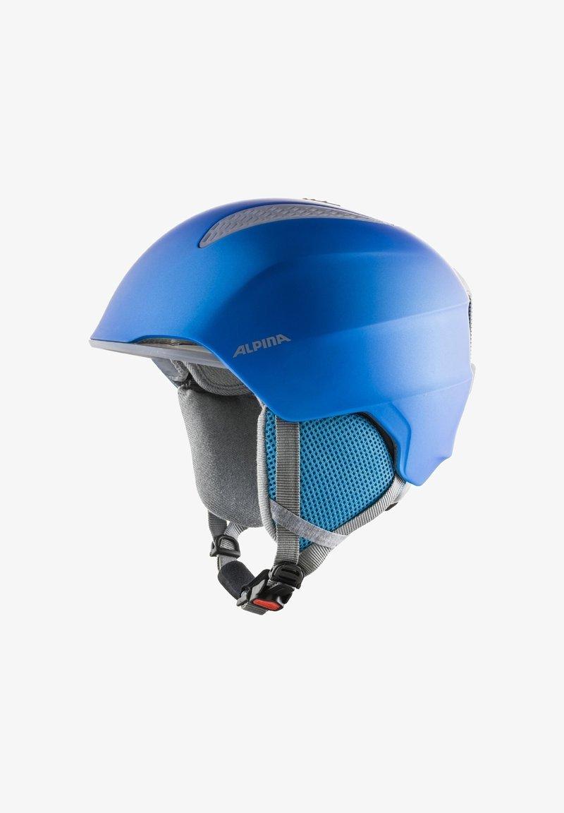 Alpina - GRAND JR - Helmet - blue
