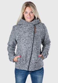 alife & kickin - KIKI - Light jacket - steal - 0