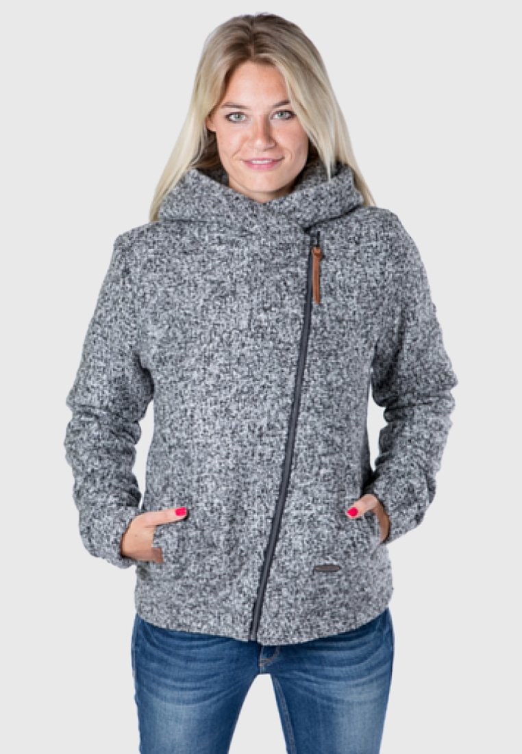 alife & kickin - KIKI - Light jacket - steal