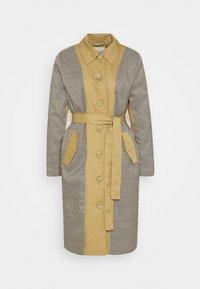 ICHI - FELICIAN JA - Trenchcoat - beige - 0