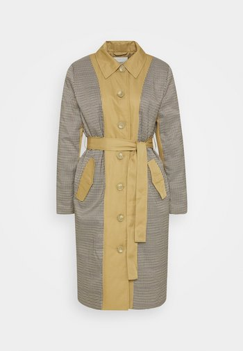 FELICIAN JA - Trenchcoat - beige