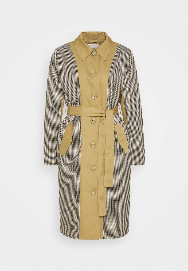 ICHI - FELICIAN JA - Trenchcoat - beige