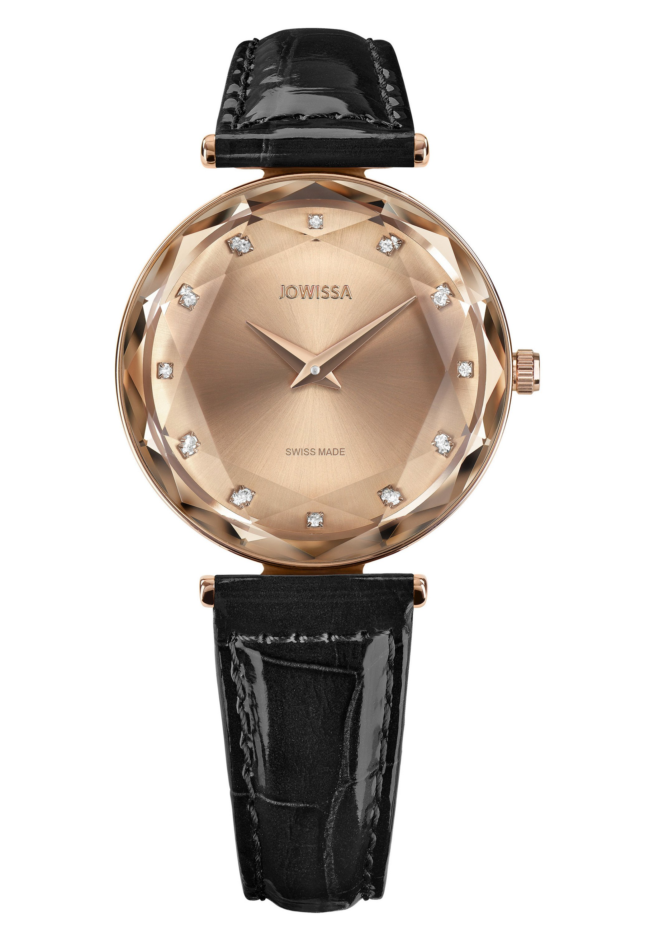 Damen FACET BRILLIANT - Uhr