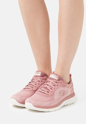 BOUNTIFUL - Sneakers basse - rose