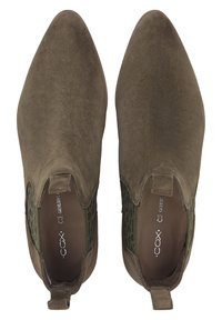 Coolway Freestyle - Ankle boots - khaki - 1