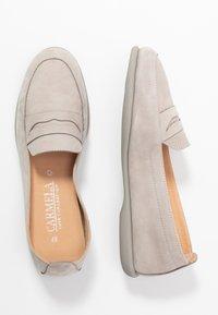 Carmela - Slip-ons - grey - 3