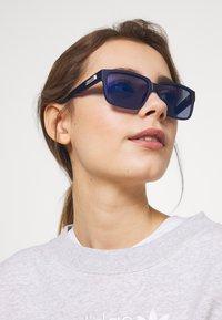 adidas Originals - Sunglasses - blue - 1