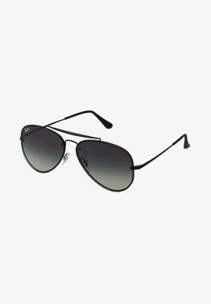 Sunglasses - grey gradient/dark grey