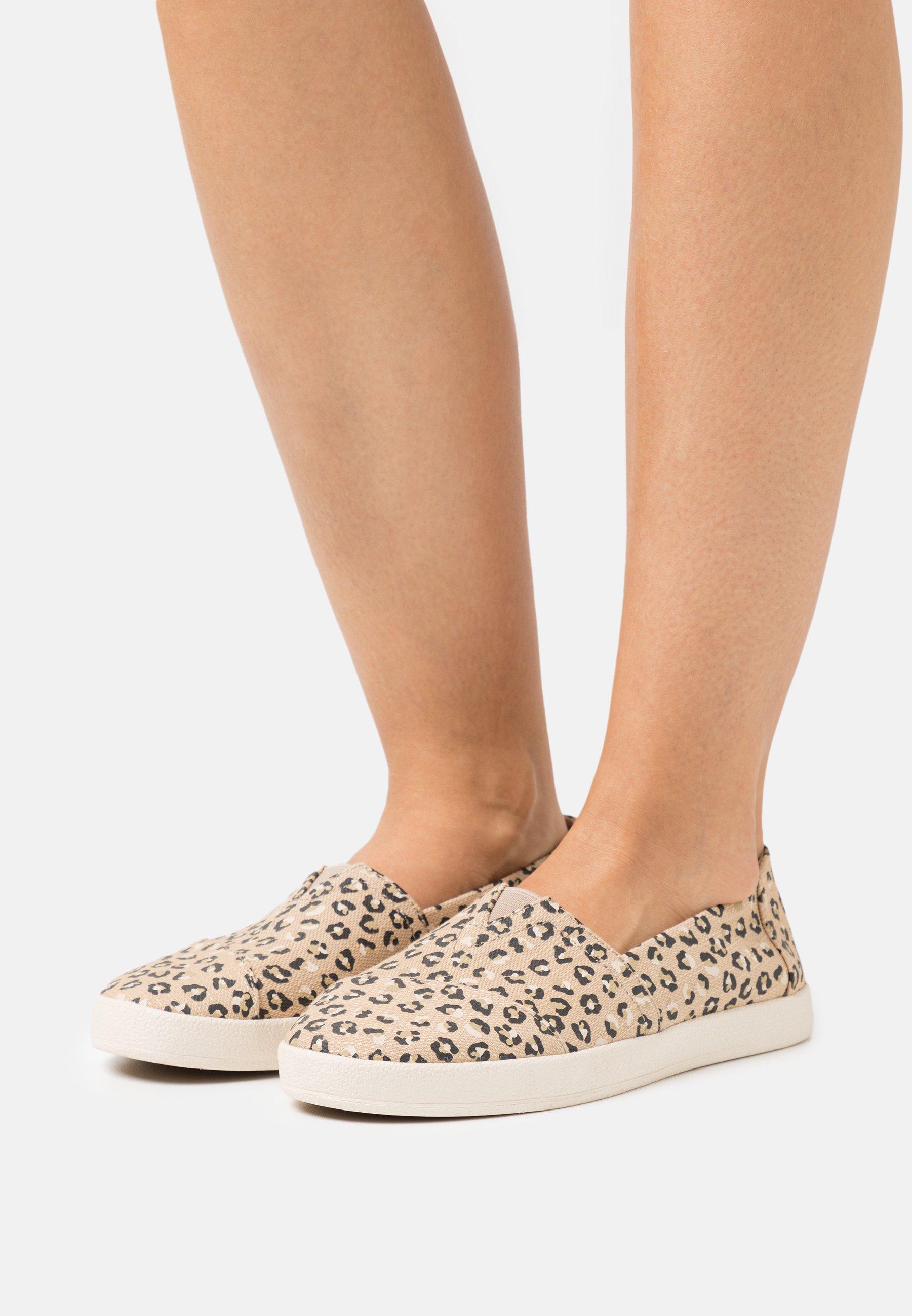Mujer AVALON VEGAN - Zapatillas