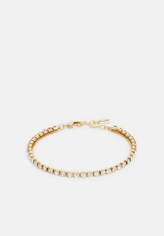 BRACELET COMPASSION - Armband - gold-coloured