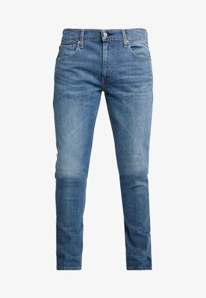 512 SLIM TAPER LO BALL - Slim fit jeans - blue denim