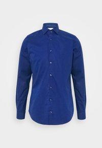 Michael Kors - POPLIN SLIM - Shirt - royal blue - 6