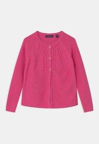 Blue Seven - KIDS GIRLS - Cardigan - pink - 0